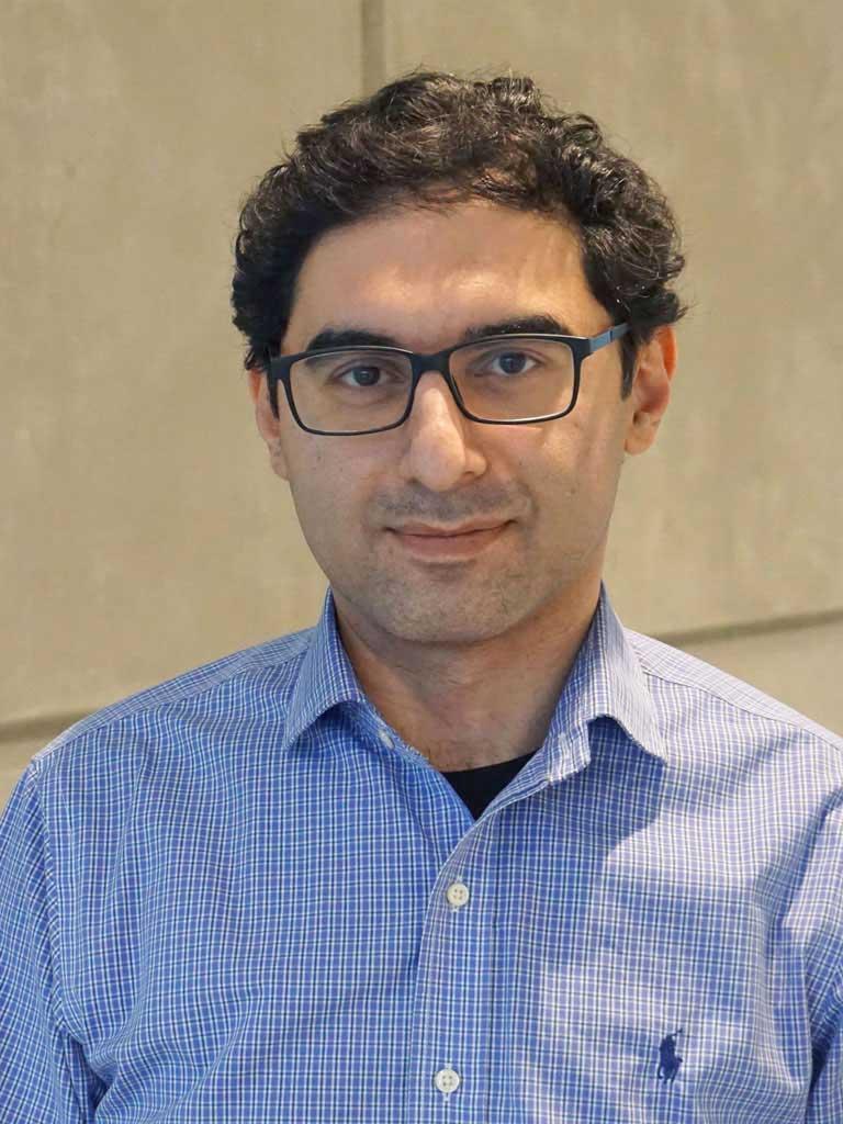 Mehdi Dastyari