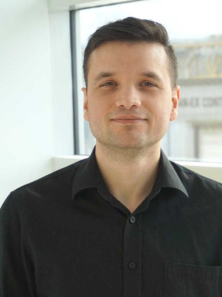 Ramin Aghvami